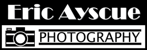 Eric Ayscue Photography and Film Logo